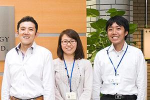 株式会社トヨタIT開発センター